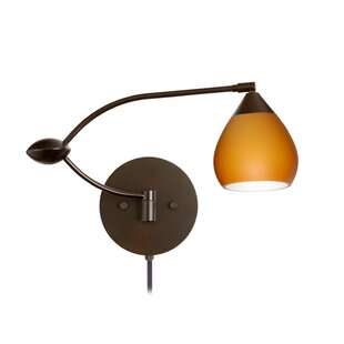 Besa Lighting Tay Tay Swing Arm Lamp