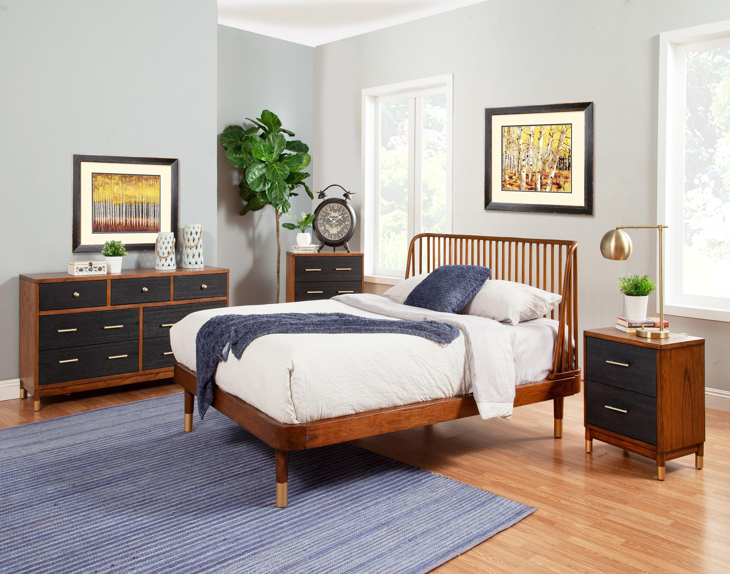 3 Piece Dresser Set Reviews Allmodern