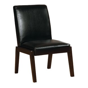 Jefferson Parsons Chair (Set of 2) (Set of 2) by Red Barrel Studio