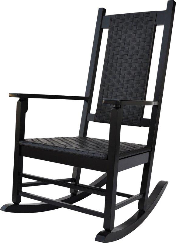 Canaan Porch Rocking Chair