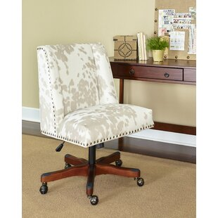 Dowsett Task Chair by Gracie Oaks