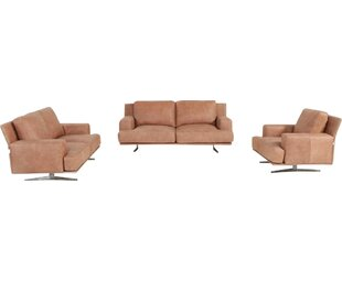 Searching for Coalpit Heath 3 Piece Leather Living Room Set by Orren Ellis Reviews (2019) & Buyer's Guide