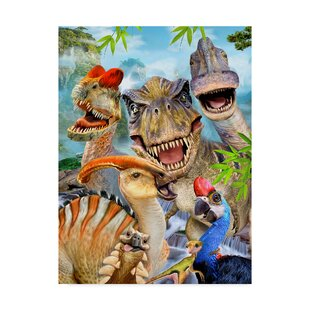 Dinosaur Pictures Wayfair