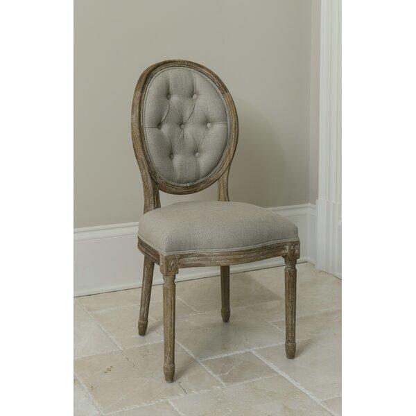 Louis Xiv Chair Wayfair