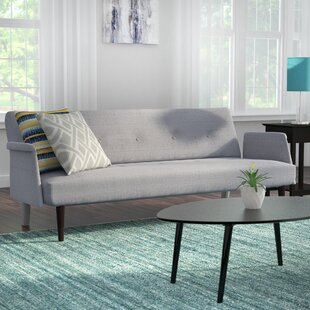 Price comparison Thora Sleeper Sofa by Turn on the Brights Reviews (2019) & Buyer's Guide