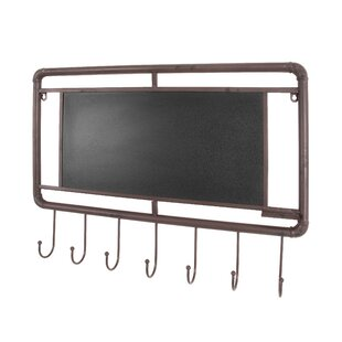 Menik Wall Mounted Coat Rack By Williston Forge
