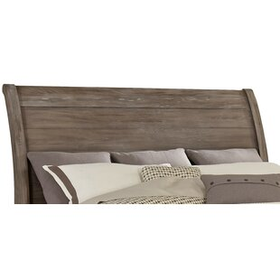 Calila Sleigh Headboard by Birch Lane™ Heritage