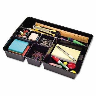 3H x 15W x 11.875D Drawer Organizer
