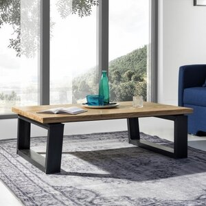 Davis Coffee Table by Brayden Studio