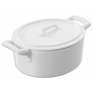 Belle Cuisine 0.5 Qt. Oval Dutch Oven