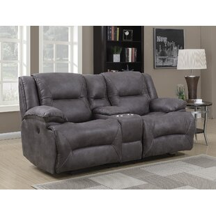 Risch Reclining Loveseat