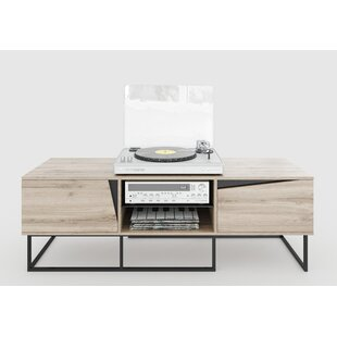 Romsey TV Stand For TVs Up To 65