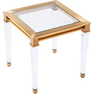 Presley End Table