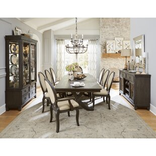 Baltimore Upholstered Dining Chair (Set o..