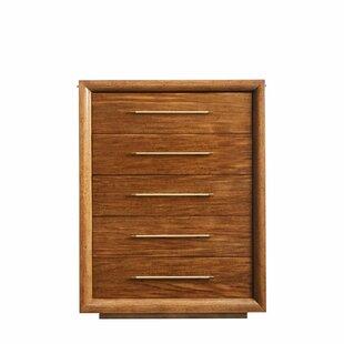 Stanley Furniture Panavista 5 Drawer Chest