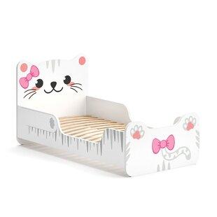 Gammon 80 X 160cm Children's Bed Frame By Zoomie Kids