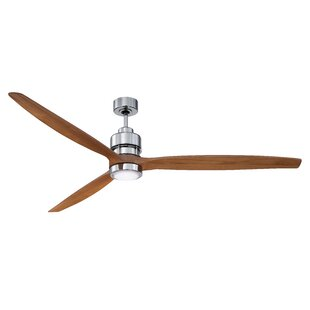 Check Prices 70 Mcdaniels 3-Blade Ceiling Fan Kit By Mercury Row