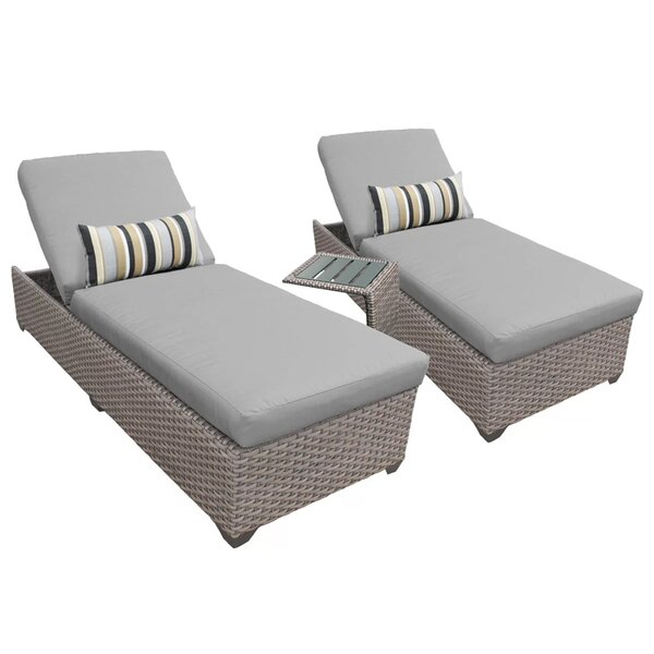Double Chaise Outdoor Lounge Chairs You'll | Wayfair on sunroom dining sets, sunroom bedroom, sunroom living room, sunroom bathroom, sunroom lighting, sunroom sofa, sunroom furniture, sunroom bed, sunroom cushions, sunroom seating, sunroom storage, sunroom fireplace,