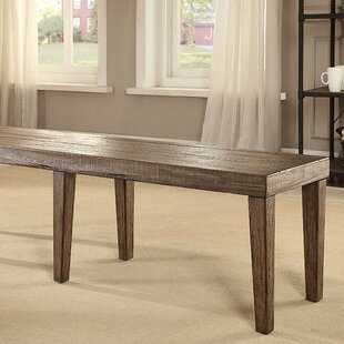 Rhodes Bench by Gracie Oaks