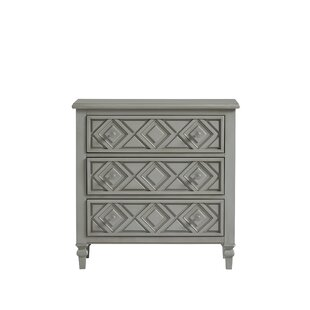 Lebel 3 Drawer Chest by YoungHouseLove