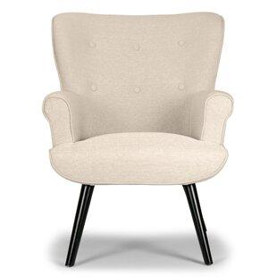 Corvallis Wingback Chair