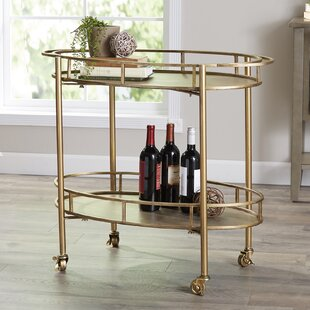 Birch Lane™ Whateley Bar Cart