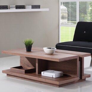 Dj Coffee Table