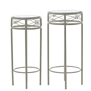 Review Gravelle Nesting Plant Stand