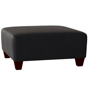 Comparison Burwood Ottoman By Red Barrel Studio