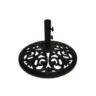 Palmhurst Cast Iron Free standing Umbrella Base