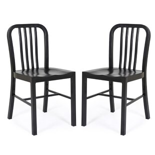 Aaden Dining Chair (Set of 2) by Ebern De..