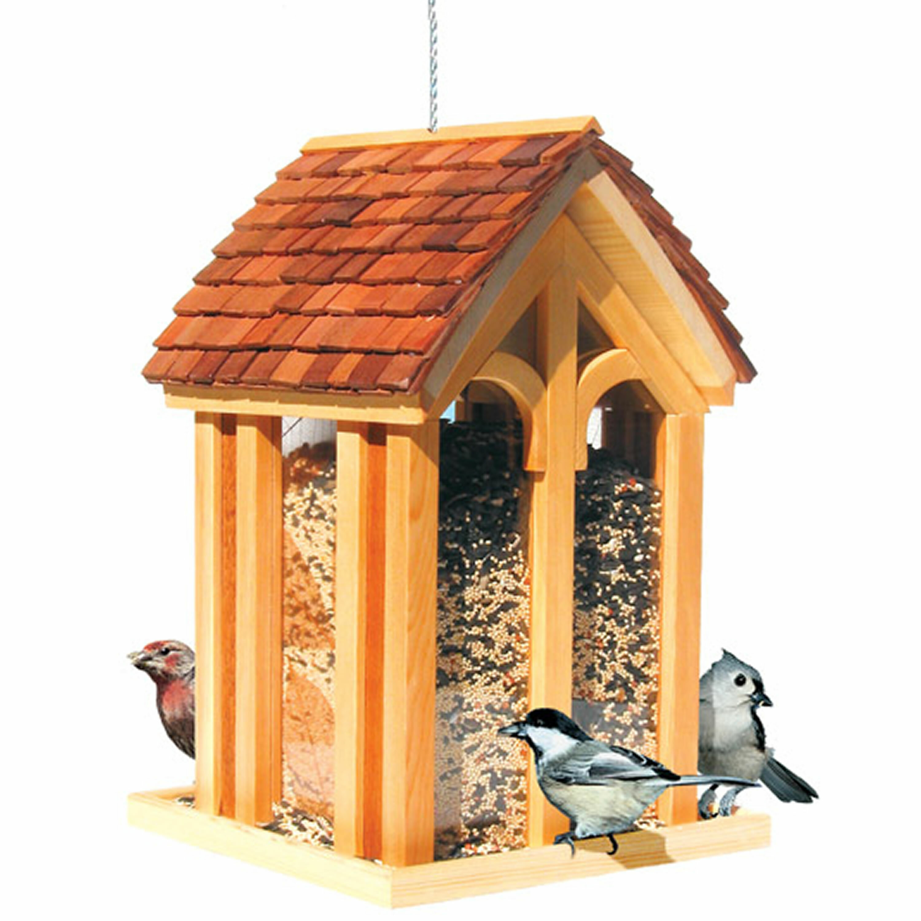 box with us planter decorative plastic feeders hummingbird hanger bf pet oz feeder perky
