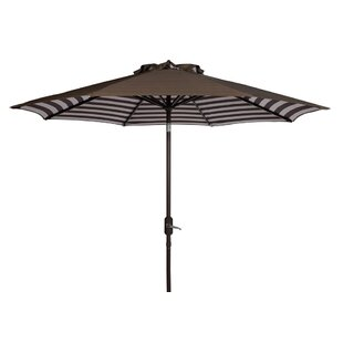 Hookton 8.5' Market Umbrella by Breakwater Bay