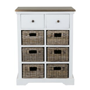 Cleveland 2 Drawer Chest