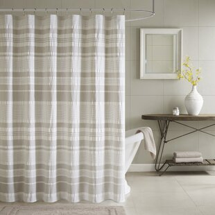 Ellesmere Cotton Shower Curtain