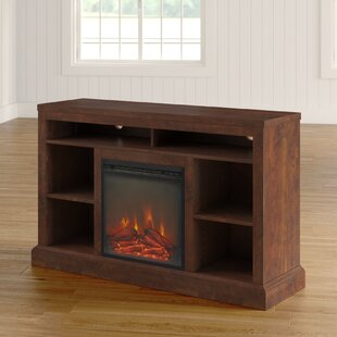 Read Reviews Summerlin TV Stand for TVs up to 58 with Fireplace by August Grove Reviews (2019) & Buyer's Guide