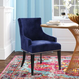 Dravis Dining Chair Willa Arlo Interiors