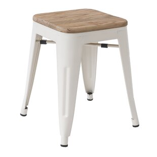 Mooney Stool By Brambly Cottage