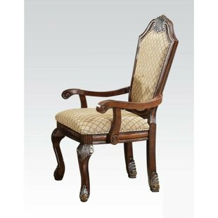 Struble Upholstered Dining Chair (Set of ..