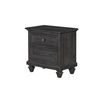 Inexpensive Saguaro 2 Drawer Nightstand by Grovelane Teen