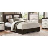 Hastings Solid Wood Standard Bed by Brayden Studio®