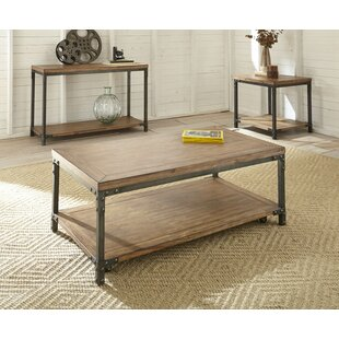Price Check Erie Coffee Table Set ByTrent Austin Design