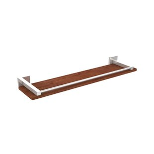 Allied Brass Montero Wall Shelf