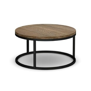 Review Cullberson Coffee Table