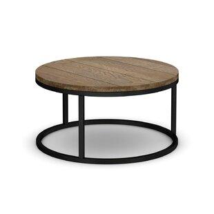 Check Price Cullberson Coffee Table
