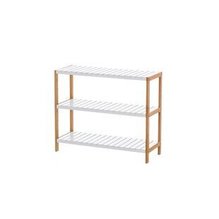 Marilee 6 Pair Shoe Rack By Brambly Cottage