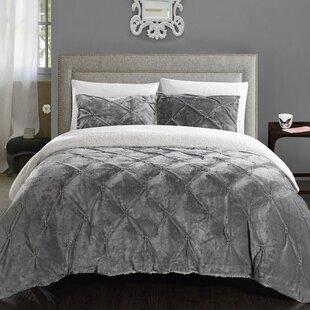 Fontane 3 Piece Comforter Set