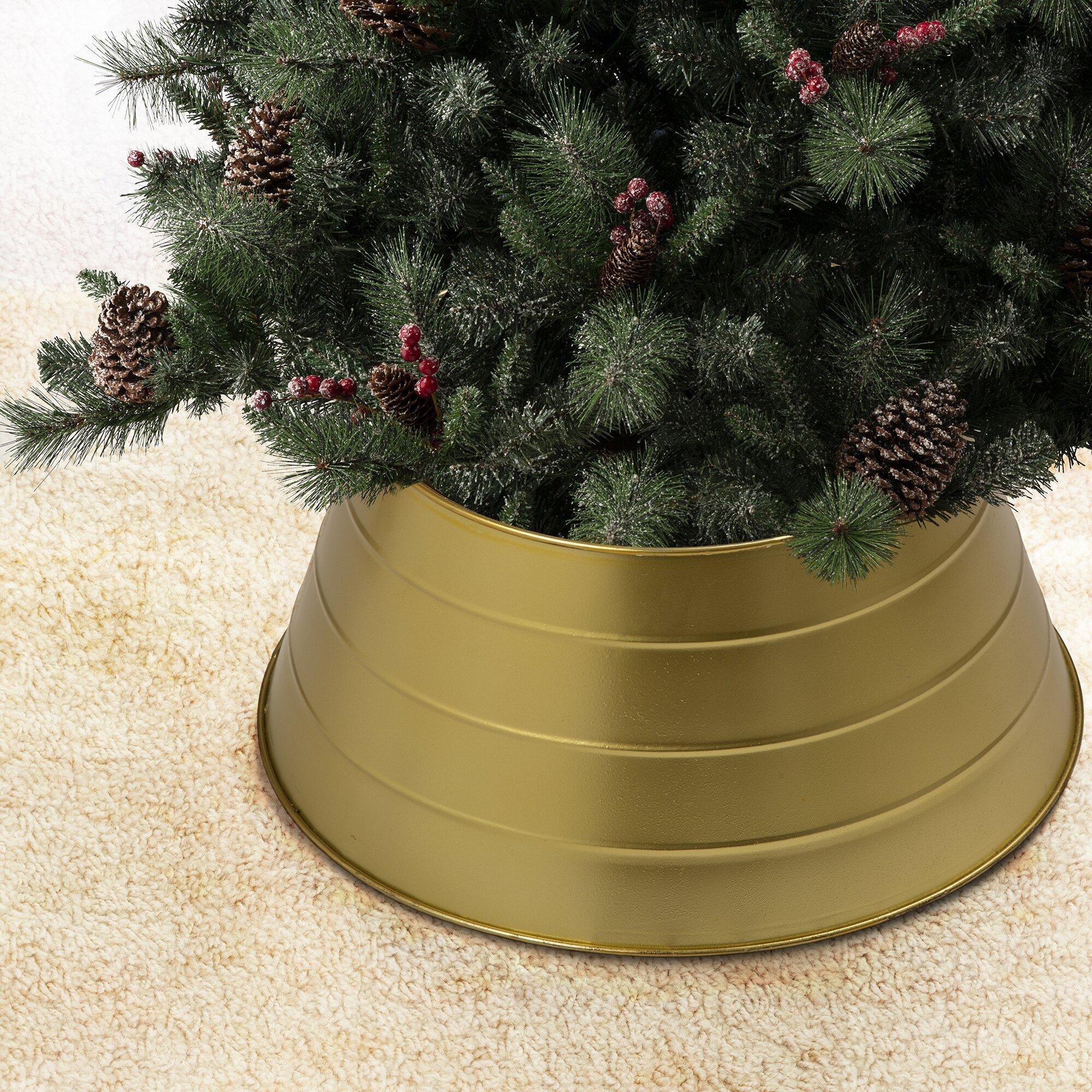 tree collar
