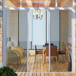 Summersville Glass Room Divider Interior Stable Door by Lynton Garden
