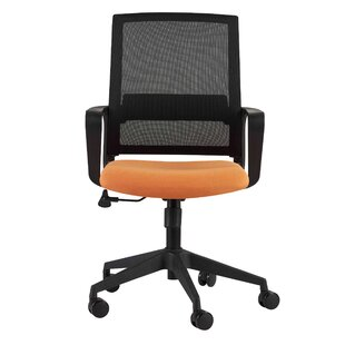 Lunn Mesh Task Chair by Wrought Studio 2019 Sale